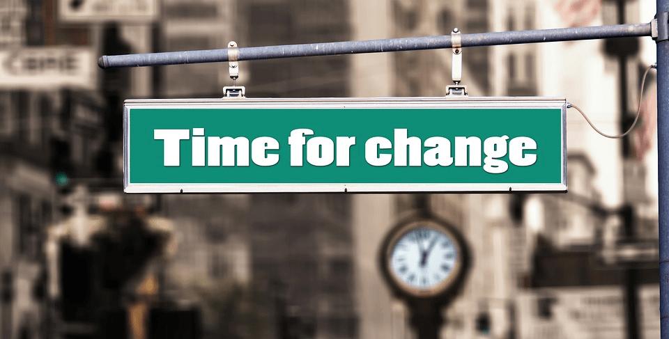 Tiempo de reformas integrales