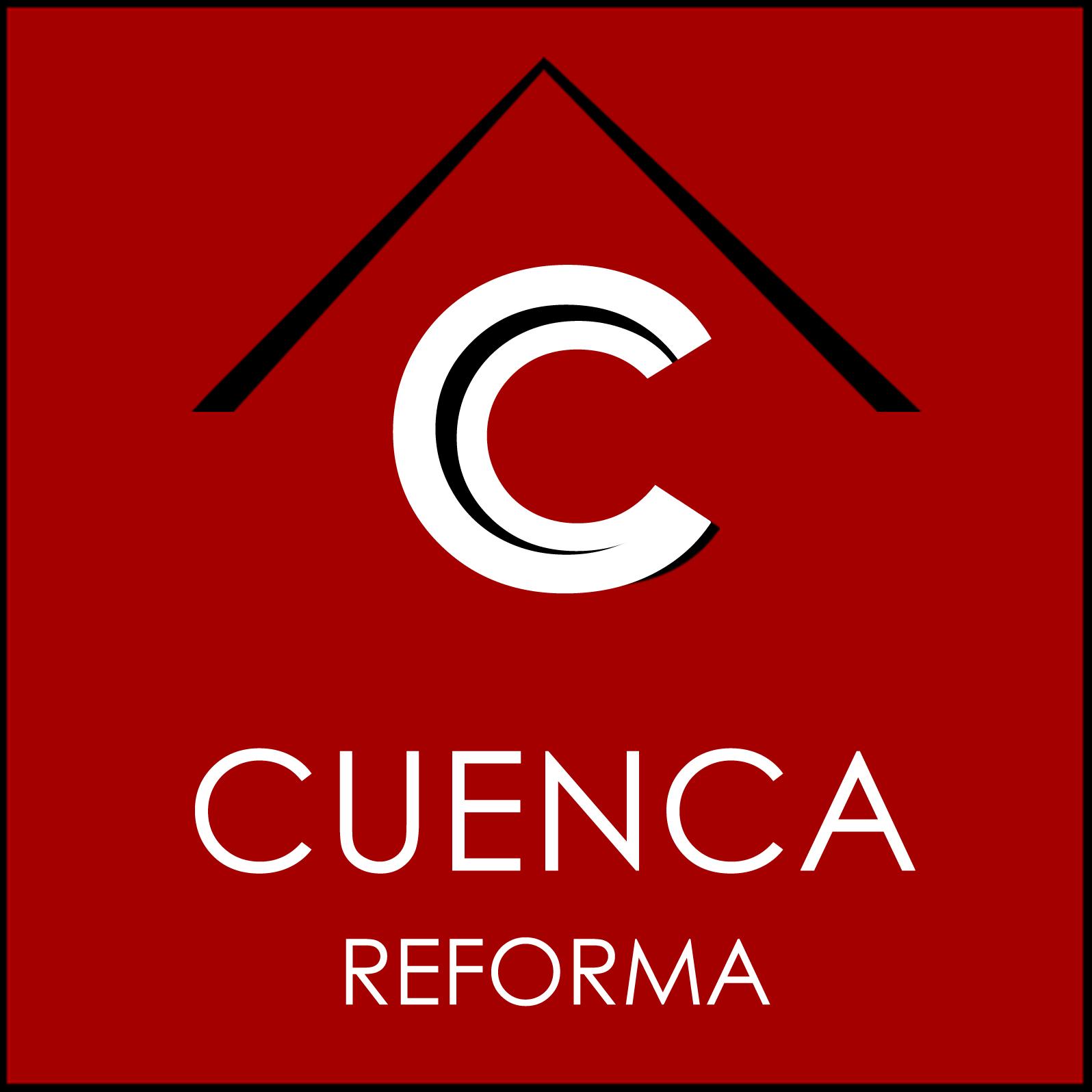 Logo reformas Cuenca