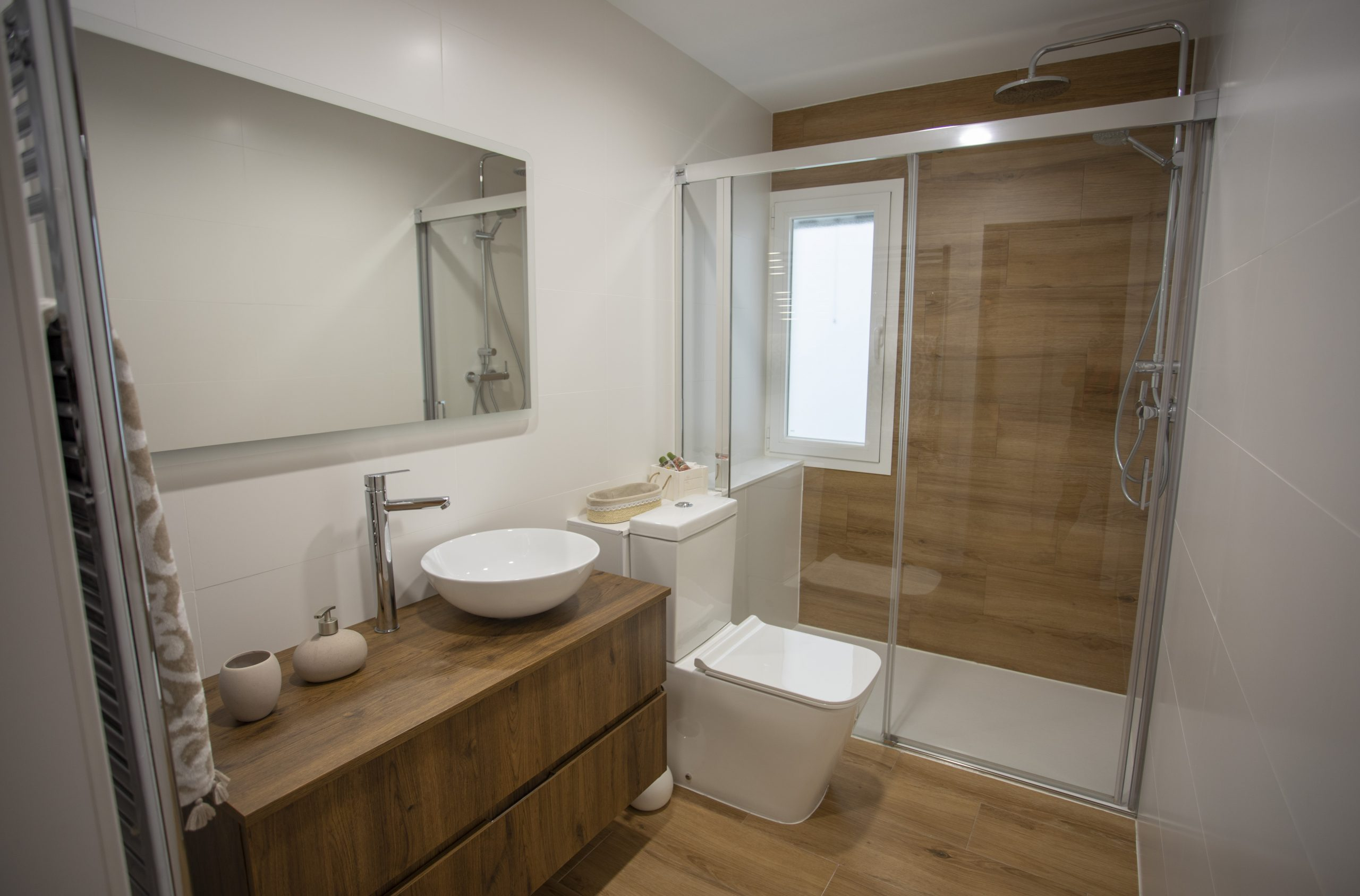 consejos para reformar un baño