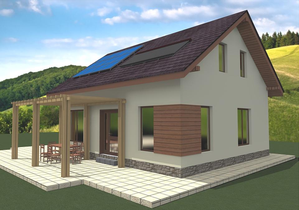 pasive house
